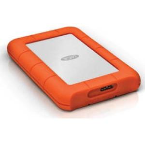 Lacie Rugged USB-C 1TB