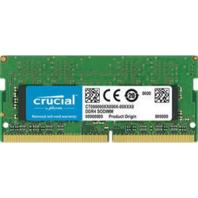Crucial 4GB DDR4-2400MHz (CT4G4SFS624A)