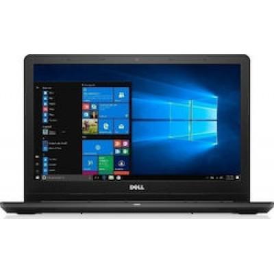 Dell Inspiron 3567 (i3-6006U/4GB/256GB SSD/Radeon R5 M430/FHD/W10)
