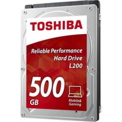 Toshiba L200 500GB (Bulk)
