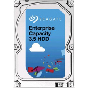 Seagate Enterprise Capacity 512n 4TB
