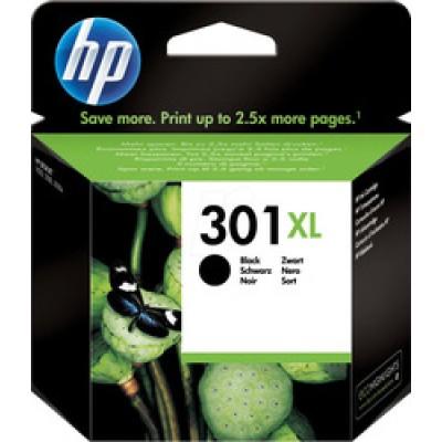HP 301XL Black (CH563EE)