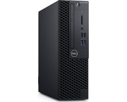 Dell Optiplex 3060 SFF (i5-8500/8GB/256GB SSD/W10)
