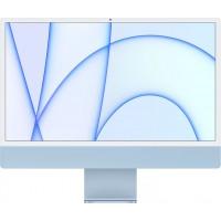"Apple iMac 24"" 2021 (M1/8GB/256GB/7-Core GPU/macOS) Blue"