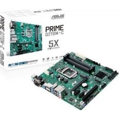 Asus Prime Q270M-C/CSM