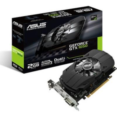 Asus GeForce GTX1050 2GB (90YV0AA0-M0NA00)