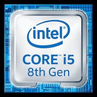Intel Core i5-8600 Tray