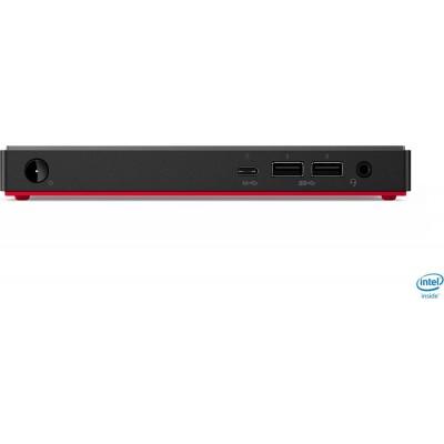 Lenovo ThinkCentre M90n-1 Nano (i3-8145U/8GB/256GB SSD/W10 Pro) GR Keyboard