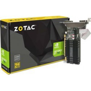 Zotac GeForce GT710 2GB (ZT-71302-20L)