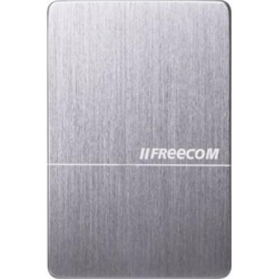 Freecom mHDD Slim 2TB Silver