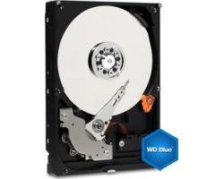 Western Digital Blue 500GB (7200 RPM)