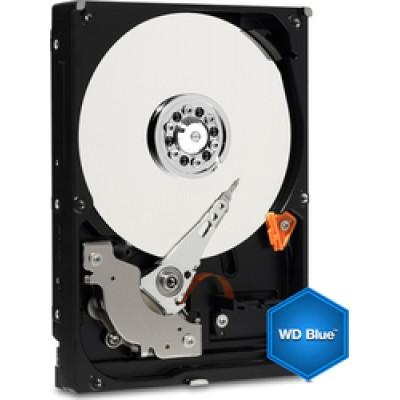 Western Digital Blue 500GB (7200 RPM)