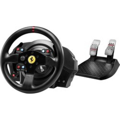 Thrustmaster T300 GTE Wheel (PC , PS4 , PS3) Ferrari Edition