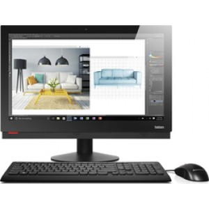 Lenovo ThinkCentre M910z (i7-7700/8GB/256GB SSD/W10)