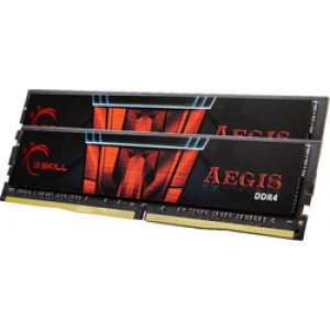 G.Skill Aegis 8GB DDR4-2133MHz (F4-2133C15D-8GIS)