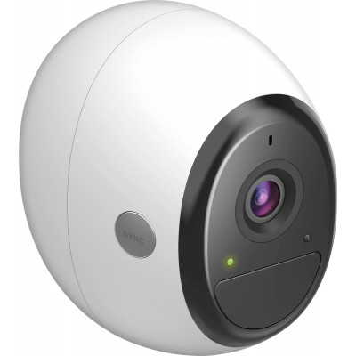 D-Link IP Wi-Fi Κάμερα 1080p Αδιάβροχη DCS-2800LH-EU
