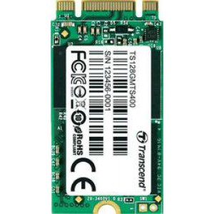 Transcend MTS400S M.2 128GB