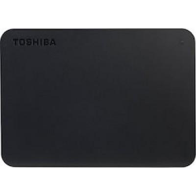 Toshiba Canvio Basics (New) 3TB