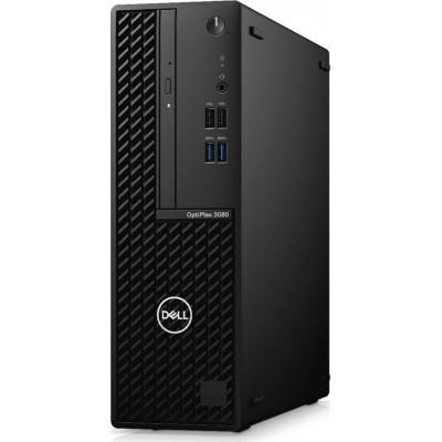 Dell OptiPlex 3080 SFF (i5-10500/8GB/256GB SSD/UHD Graphics 630/DVD-RW/Win 10 Pro)