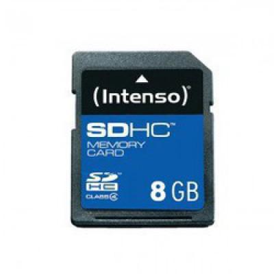 Intenso SDHC 8GB Class 4