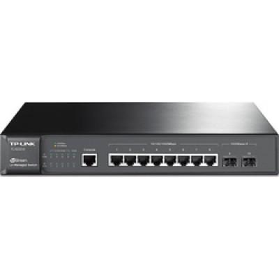 TP-LINK T2500G-10TS v1