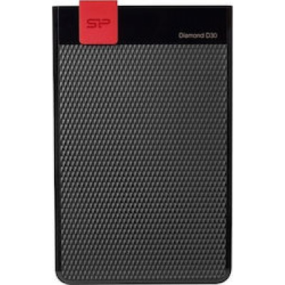 Silicon Power Diamond D30 D3L 3TB  Slim