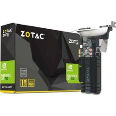 Zotac GeForce GT710 1GB (ZT-71304-20L)