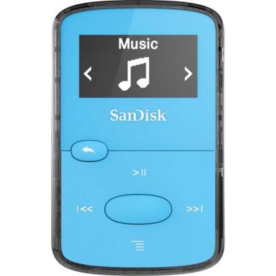Sandisk Clip Jam (8GB) Blue