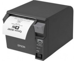 Epson TM-T70II (USB/Ethernet) (024C0)