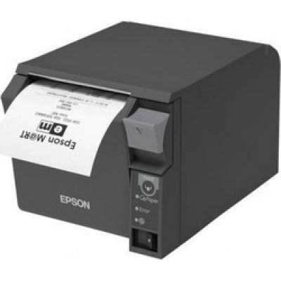 Epson TM-T70II (USB/Ethernet) (024C0)