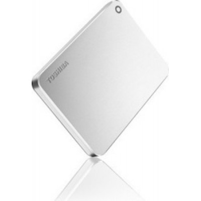Toshiba Canvio Premium 3ΤB Silver
