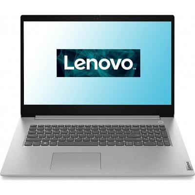 Lenovo IdeaPad 3 17ADA05 (R3-3250U/4GB/256GB SSD/W10 S) US Keyboard