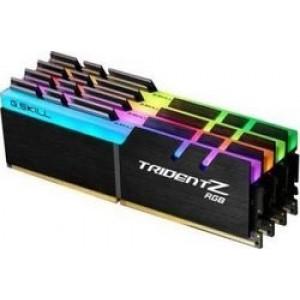 G.Skill Trident Z RGB 64GB DDR4-3200MHz (F4-3200C14Q-64GTZR)