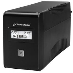 Powerwalker PowerWalker VI 650 LCD