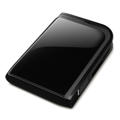 Buffalo MiniStation Extreme 1TB Black