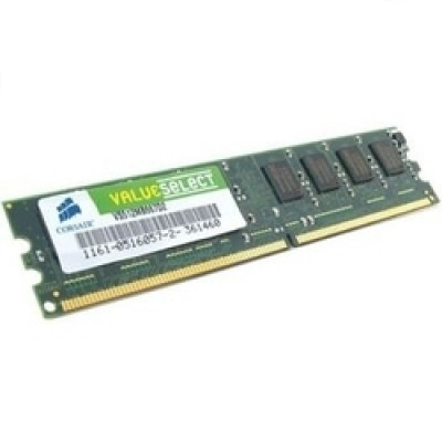 Corsair Value Select 1GB DDR2-667MHz