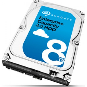Seagate Enterprise 8TB (SATA 6Gb/s)