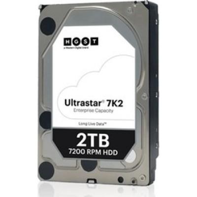 Hitachi Ultrastar 7K2 2TB