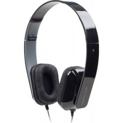 Headset Gembird Rome Black
