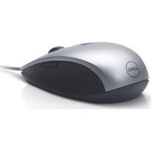 Dell Wired Laser Μouse Silver