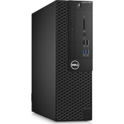 Dell Optiplex 3050 SFF (i3-7100/4GB/128GB SSD/Linux)