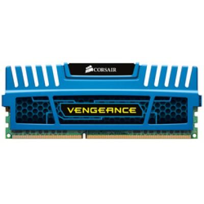 Corsair Vengeance 4GB DDR3-1600MHz (CMZ4GX3M1A1600C9B)