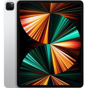 "Apple iPad Pro 2021 12.9"" με WiFi και Μνήμη 2TB Silver"