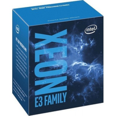 Intel Xeon E3-1240 v6 Box