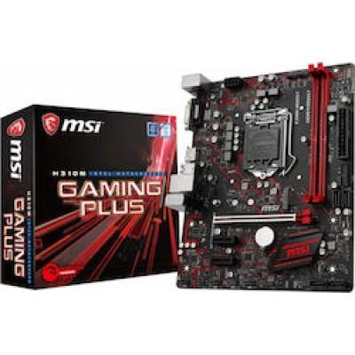 MSI H310M Gaming Plus