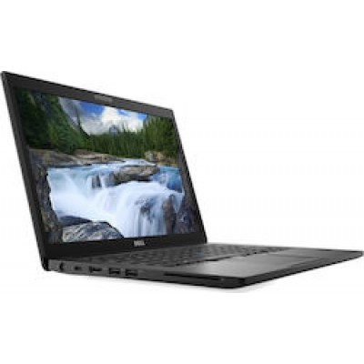 Dell Latitude 7490 (i7-8650U/8GB/256GB SSD/FHD/W10) (471390830)