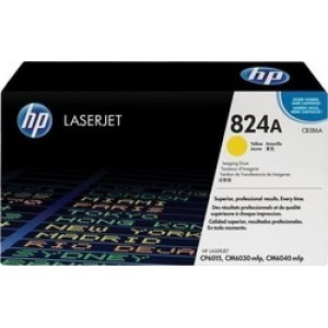 HP 824A Yellow Drum (CB386A)