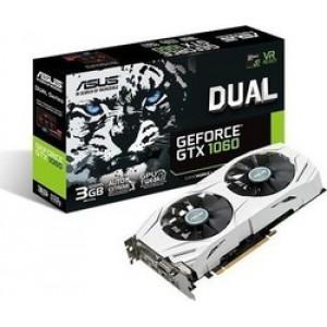 Asus GeForce GTX1060 3GB Dual (DUAL-GTX1060-3G)