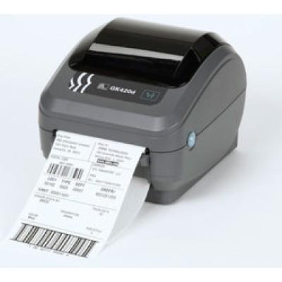 Zebra GK420 Desktop Printer (GK42-202520-000)