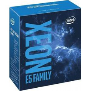 Intel Xeon-E5-2630 v4 Box